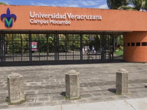 UV Veracruz-Boca del Río se une a paro de brazos caídos