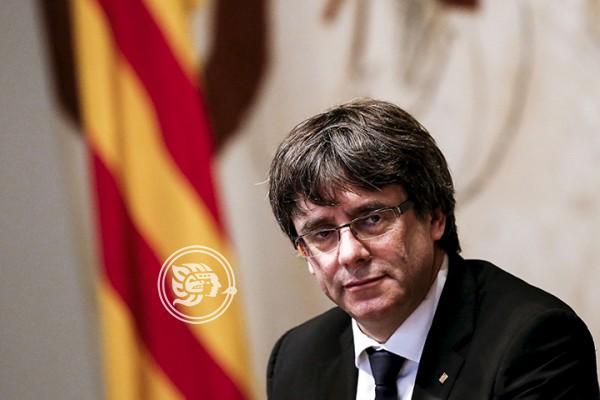 Justicia española emitió nueva orden de detención internacional contra Puigdemont