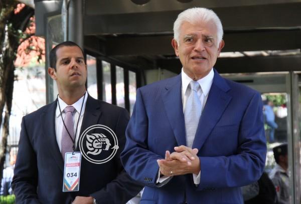 Con extorsión y amenazas, Yunes recuperó bienes de ex funcionarios