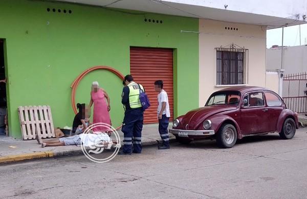 Comando armado ejecuta a presunto delincuente en Jáltipan de Morelos