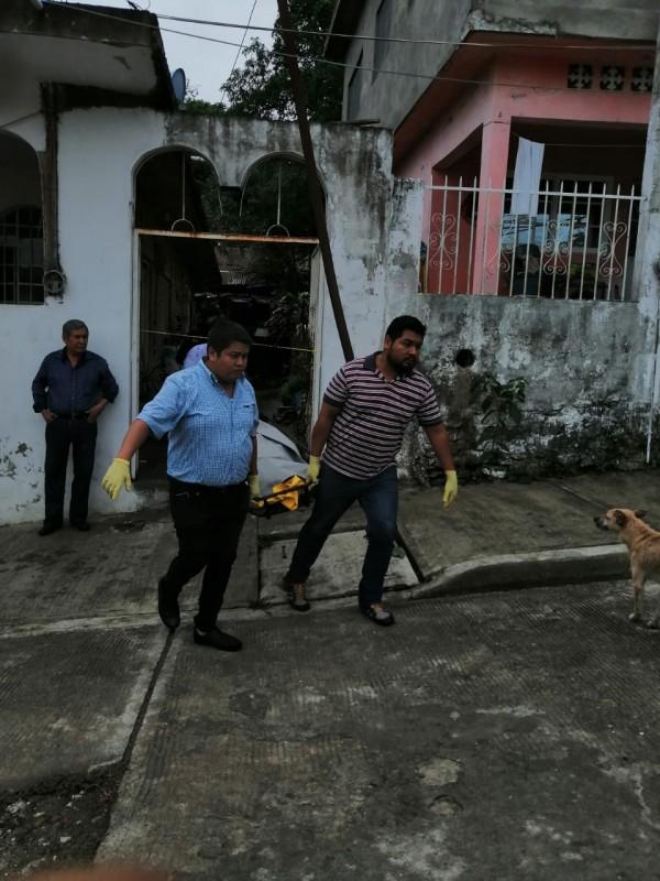 Se suicida señor de la tercera edad en Poza Rica