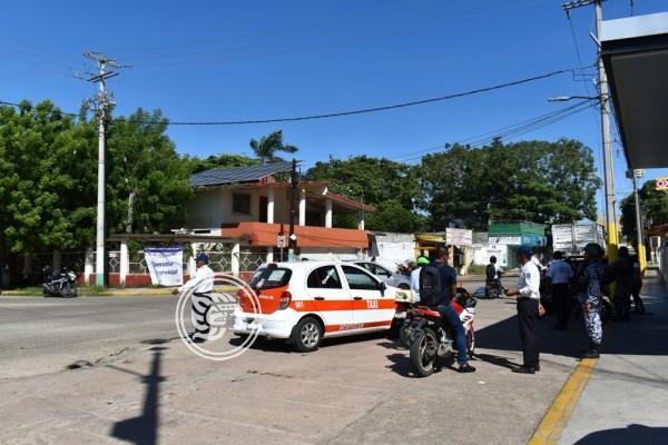 Intensifican el operativo Cero Tolerancia en Acayucan