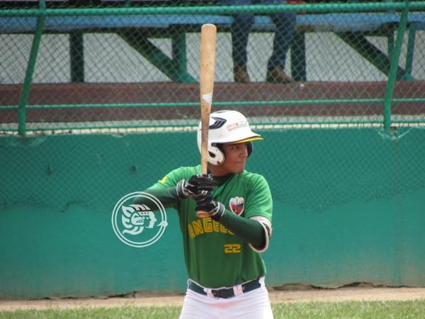 Ángeles visitará a Soconusco en el Beisbol Instruccional