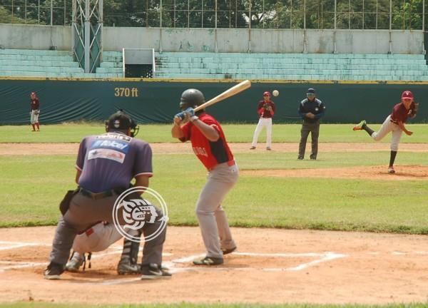 """En la Liga de Beisbol """"Ismael Moreno"""" cantarán el clásico ¡pleybol!"""