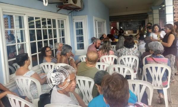Buscan recuperar remanentes de Afores de pensionados en Poza Rica