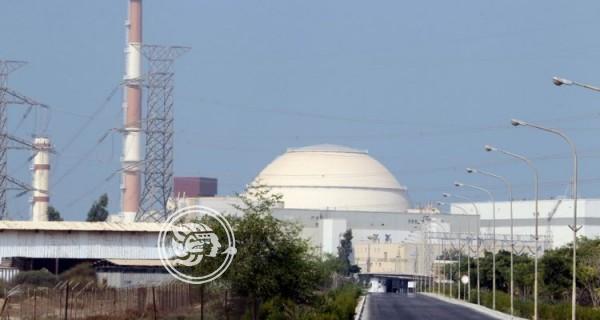Irán anuncia nuevo aumento de su producción de uranio enriquecido