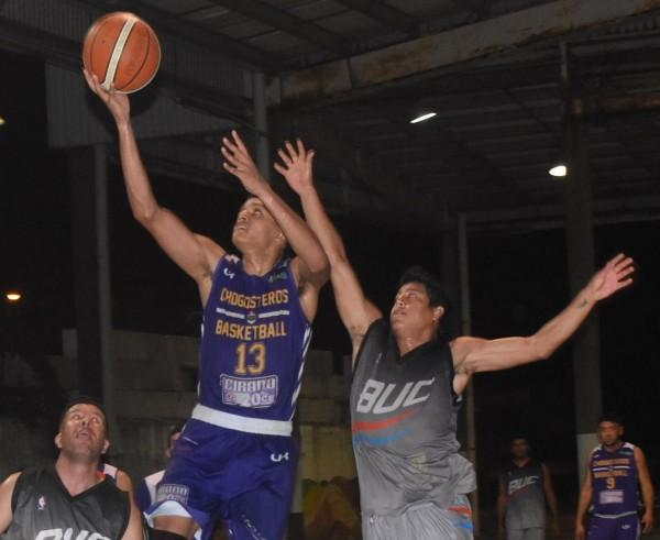 Minoni buscará mantener paso ganador en basquettbol