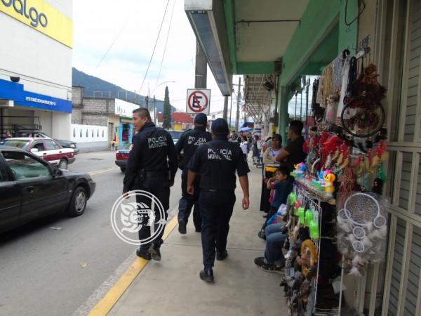 Policía de proximidad inicia funciones en Mendoza