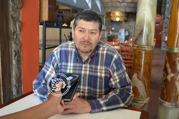 Beneficiaron eventos durante Todos Santos a restauranteros de Orizaba