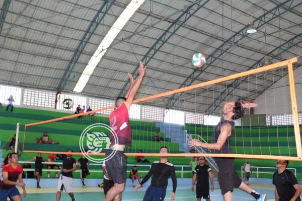 Habrá campeón en el Voleibol de Profesionistas