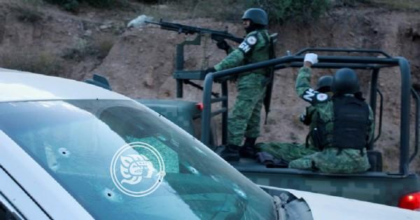 The Wall Street Journal no descarta operación militar de EU en México