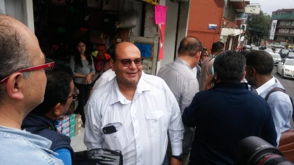 Procedentes, revocación de mandato de Alcalde de Actopan y desafuero de diputado