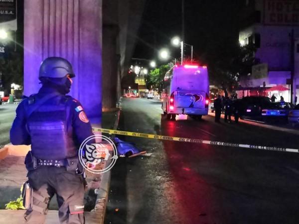 Buscan a familiares de oluteco fallecido en Monterrey
