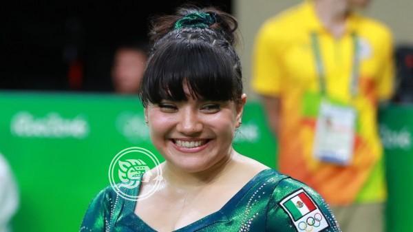 Alexa Moreno gana el Premio Nacional del Deporte 2019