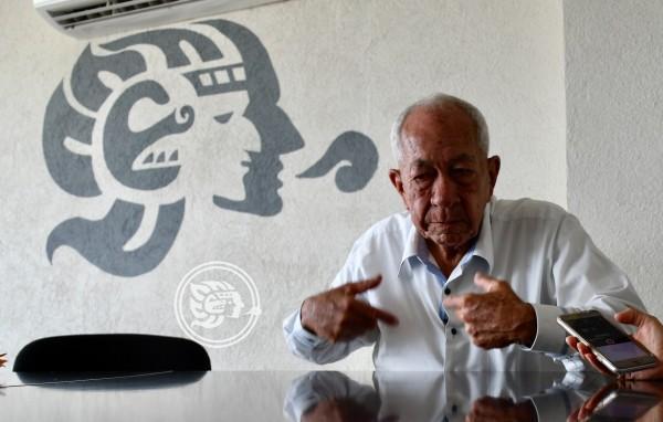 En la SIOP, Julen Rementería negoció las obras, acusan
