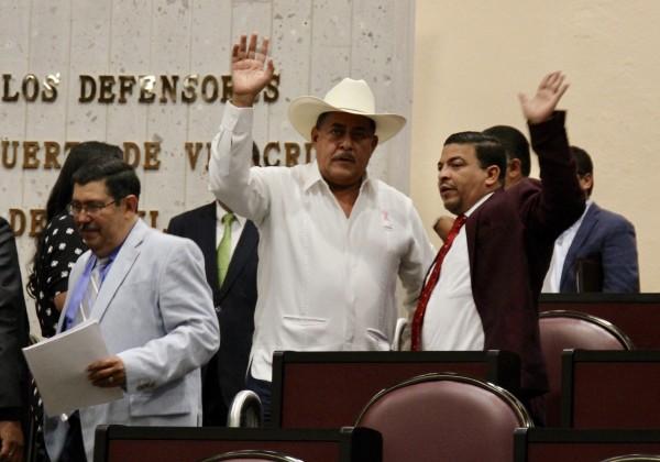 Asesinan a Juan Carlos Molina Palacios, diputado local del PRI
