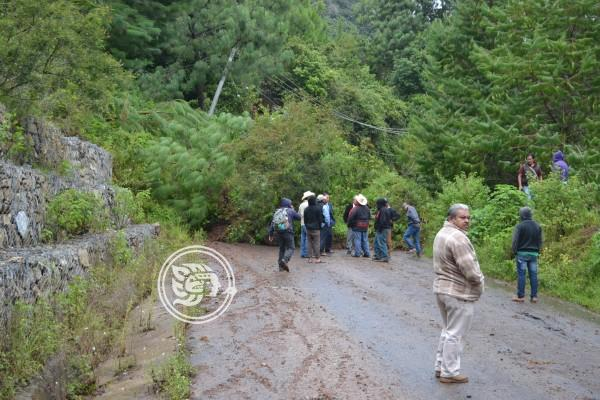 Sin recursos para obras contra deslaves en Mendoza