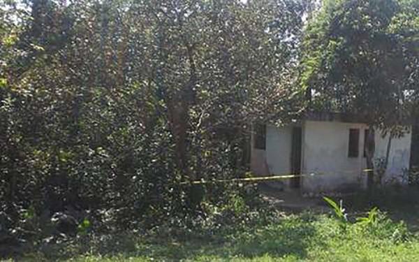 Colectivo busca fosas clandestinas en rancho de Ixhuatlán del Sureste