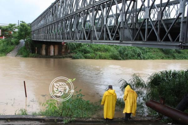 Monitoreo del río Agua Dulce será permanente