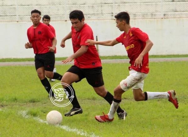 Surgen los semifinalistas de la 8ª. Copa Revolución en el Futbol Municipal