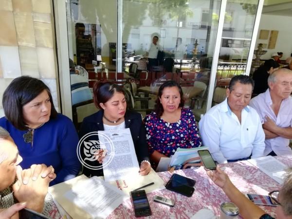 Sindicalizados denuncian a alcalde de Mendoza por peculado