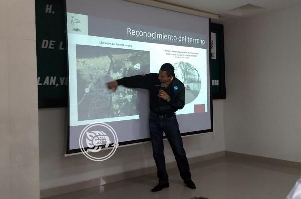 Se esfumó, millonaria inversión de SPIMVER en Minatitlán
