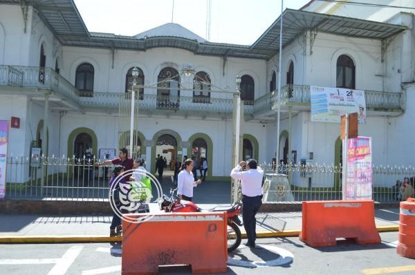 Excesivas, prestaciones del sindicato municipal de Mendoza: ayuntamiento
