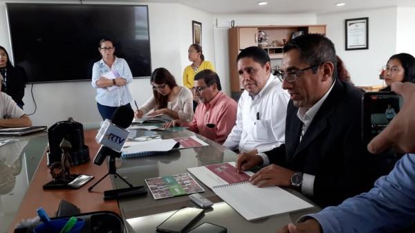 Instalan Comité de Apoyo en Coatzacoalcos para censo 2020