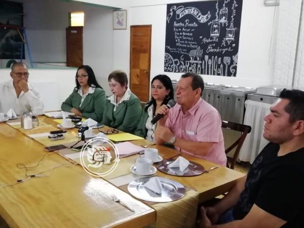 Desconocen a líder sindical del Ayuntamiento de Mendoza