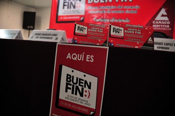 Canaco Coatzacoalcos, espera repunte de ventas para el 'Buen Fin'