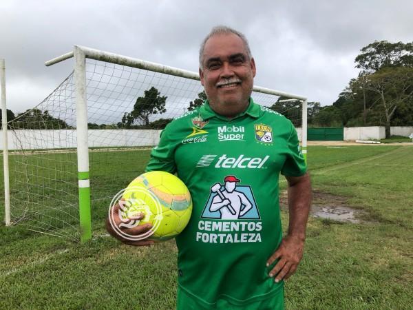 José Luis Pachona Miranda un veterano con trayectoria