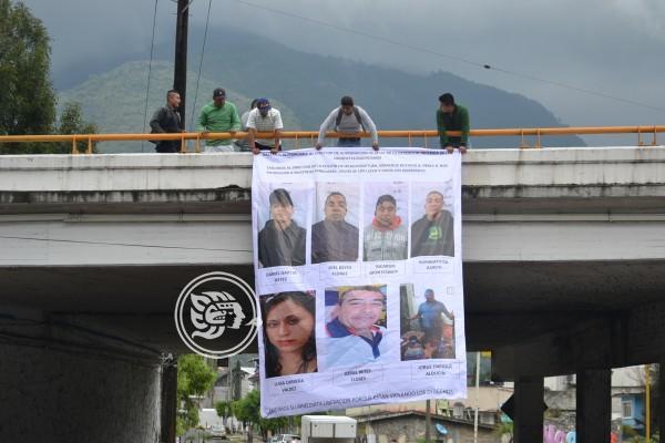 No se encubrirá a funcionarios por desapariciones en Ixtac: alcalde