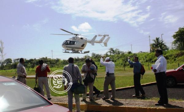 Catorcenas de petroleros del sur de Veracruz, garantizadas
