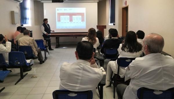 Coordinan acciones contra el dengue en el centro de Veracruz
