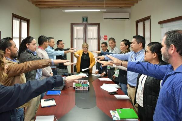 Instalan en Córdoba comité de apoyo al censo 2020 del INEGI
