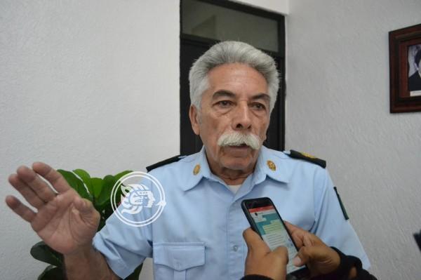 Buscando dinero, se formaron varios grupos de bomberos en Veracruz