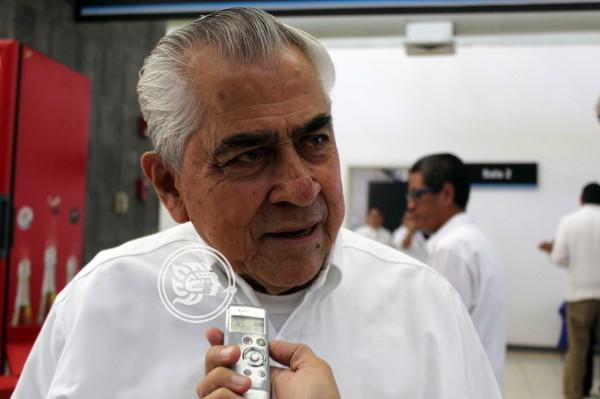 Piden a STC reconstruir camino rural de Minatitlán para 2020