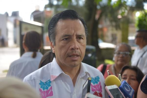 Destinará CGJ mayores recursos para pago de deuda de Veracruz