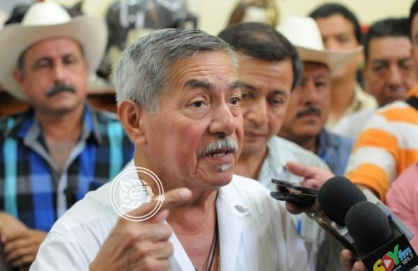 Otorgan a Lagunes toma de nota en sindicato de Tamsa