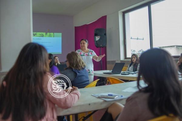 Buscan combatir violencia de género en el sur de Veracruz