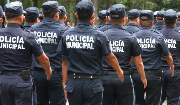 Renuncia comisario de la Policía Municipal de Poza Rica