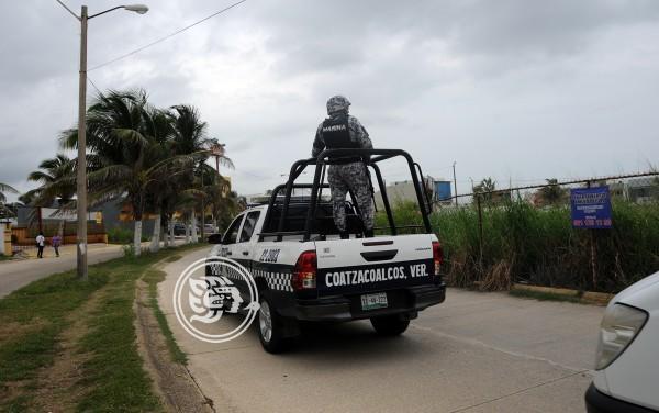 Solicitan mayor vigilancia en preescolar de Coatzacoalcos