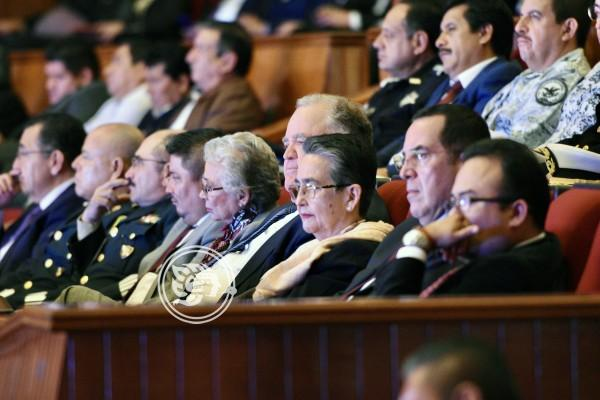 Gobierno de Cuitláhuac ha dado grandes logros a Veracruz