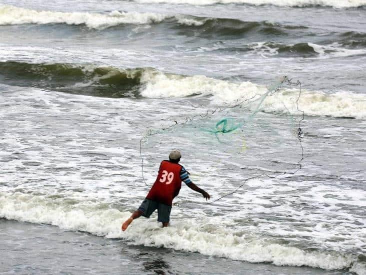 Veracruz, sin poder competir en materia de acuacultura