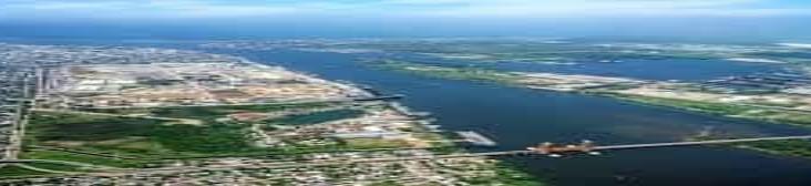 Erigen en sur de Veracruz puerto privado más grande del país