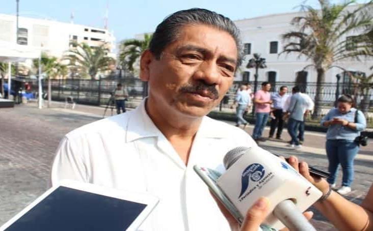 Inversión por parte de gobierno es lo que necesita Veracruz: Canaco