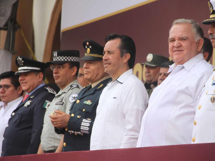 Veracruz apoyará trabajos de Conavim por alerta, sostiene Cuitláhuac