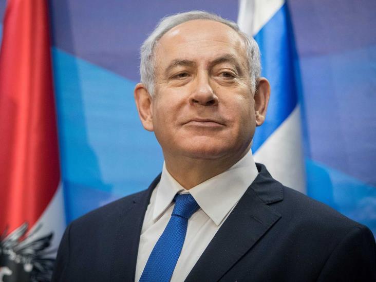 Primer Ministro de Israel, Benjamin Netanyahu acusado formalmente por delitos de soborno, fraude y abuso de confianza
