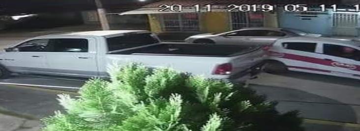 Vecinos denuncian ola de robos en Geo Villas del Puerto
