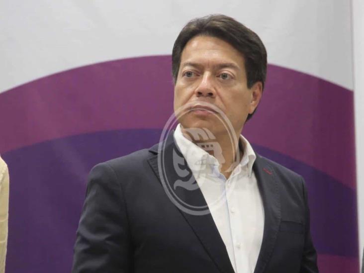 Gobierno federal se apretará el cinturón en 2020: Mario Delegado